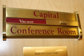 Capital Conference Room Meeting Conference Room Facility Zanesville Convention Facilities Authority