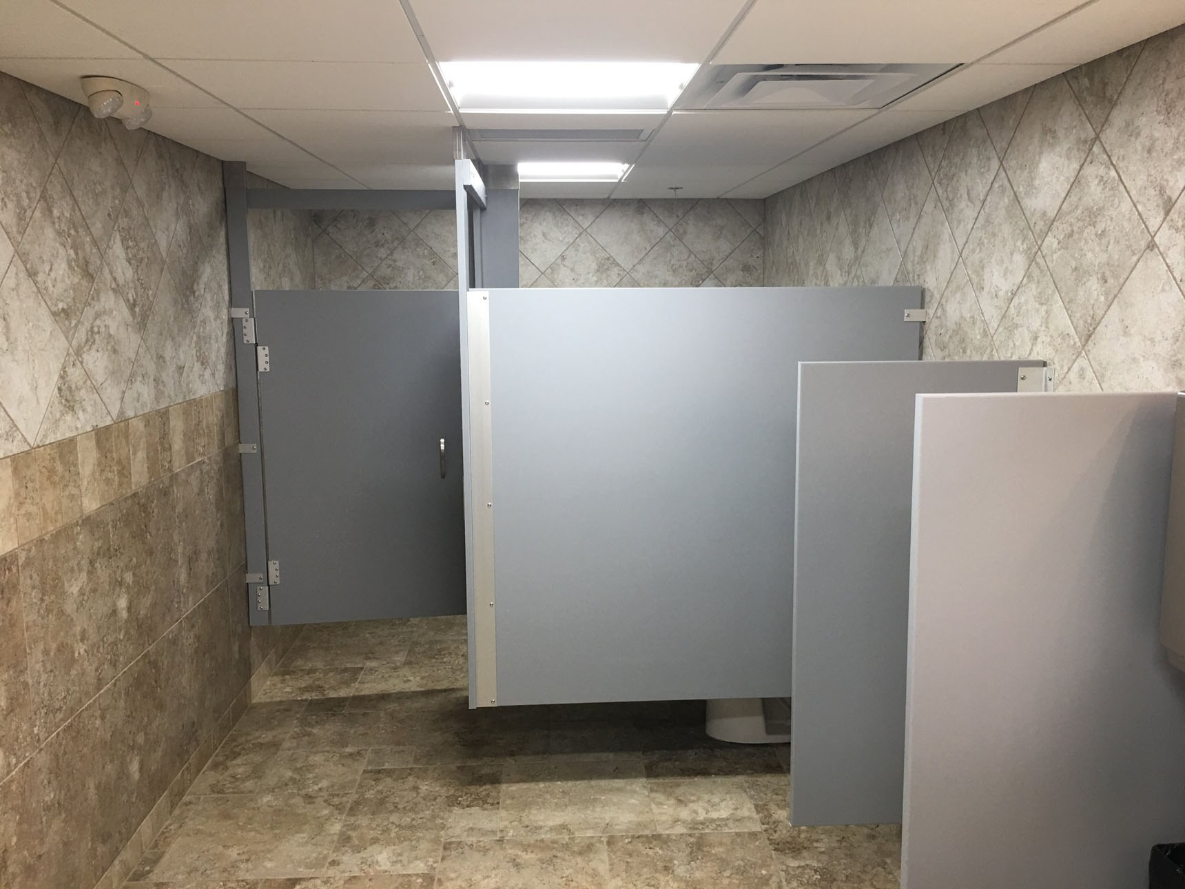 MCCFA Bathroom Upgrades 2