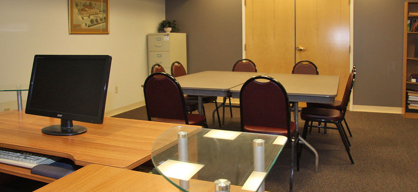 MCCFA Capital Conference Room Convention Facility Authority Zanesville Ohio 1