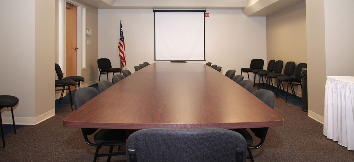 MCCFA Zane Grey Conference Room Convention Facility Authority Zanesville Ohio 1